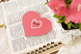 7 inspirational bible verses mothers wives