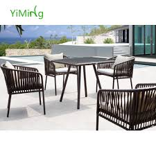 Artificial Wicker Patio Furniture by Synthetic Rattan Furniture Synthetic Rattan Furniture Suppliers