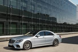 best class of mercedes mercedes s class the best car in the