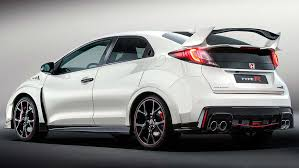 honda hatchback type r 2016 honda civic type r revealed car carsguide