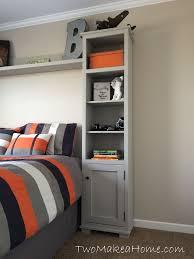 hometalk how to build bedroom storage towers how to build bedroom storage towers bedroom storage storage ideas