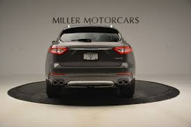 maserati door 2017 maserati levante s stock w383 for sale near greenwich ct