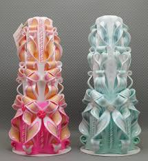 beautiful gifts valentines day gifts beautiful candles carved candles сandles gift