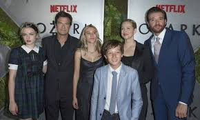 Seeking Series Atlanta Now Netflix Series Ozark Is Seeking Background