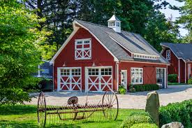 Barn Style Garages by Welcome Home Boston Magazine Post And Beam Barns Ct Ma Ri