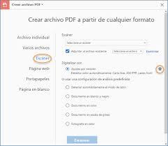 varias imagenes a pdf online escanear documentos a pdf adobe acrobat