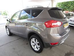 used grey ford kuga for sale surrey