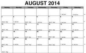 work plan calendar template 2014 curriculum vitae maker