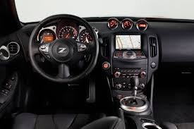 nissan sunny 2014 interior 2013 nissan 370z gets updated pictures and details autotribute