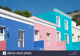 painted houses colourful painted houses wales street bo kaap cape town south