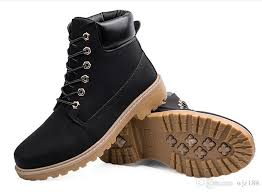 s boots store selling s non slip martin boots retro high top boots tooling
