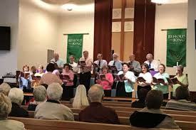 easter cantatas for small choirs churches present easter cantata news timeswv