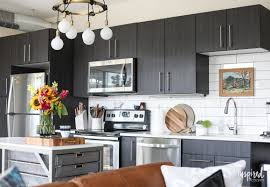 drab to fab apartment kitchen decor inspired by charm tips and ideas for styling and stocking an apartment kitchen inspired by charm