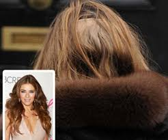 Hair Weave Extensions by Worst Celebrity Hair Extensions And Weaves Citizentv Co Ke
