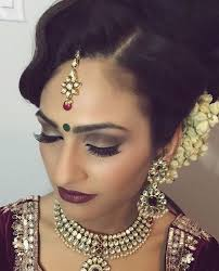 london asian bridal and party hair and makeup artist prom photoshoot image 1 of 8