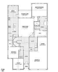 plan 1661 in windsong ranch american legend homes
