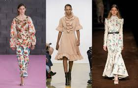 fashion colors for 2016 best summer fashion trends of 2016 runway fashion you can wear