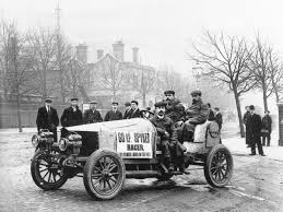 first car ever made by henry ford four wheel drive wikipedia