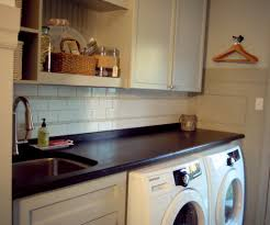 Laundry Room Sinks With Cabinet Cabinet Engrossing Startling Exceptional Sweet Laundry