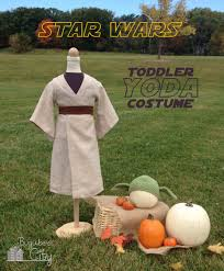 yoda halloween costume kids a star wars halloween bugaboocity