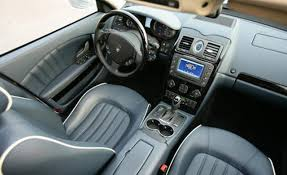 maserati quattroporte 2006 interior 2007 maserati quattroporte information and photos zombiedrive