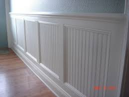 Definition Of Wainscot How To Use Picture Frames To Create A Wainscoting Effect Buy