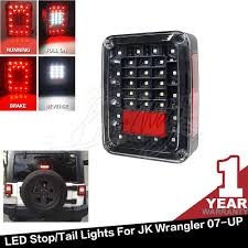 jeep back lights dot approved tail lights dot approved tail lights suppliers and