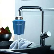 kitchen faucet water purifier kitchen faucet water filter reviews heavy duty sink water