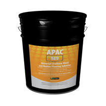 apac products wood adhesives and installation products
