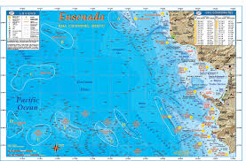 Baja Map Baja California Complete Collection Baja Directions