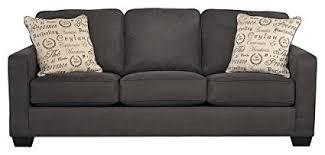 signature design by ashley camden sofa amazon com ashley furniture signature design alenya sleeper sofa