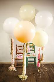 large balloons are great party city has them them delivered