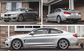 bmw 435i xdrive gran coupe review 2015 bmw 435i xdrive test review car and driver