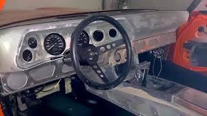 1967 Firebird Interior 1971 Pontiac Firebird Interior By Sideeffect Ltd