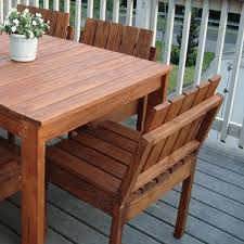 Free Wooden Patio Chairs Plans by Best Wooden Chair Plans
