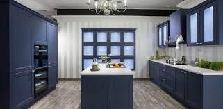 20 trendy blue kitchen sets in interior design home interior