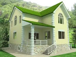 Small And Beautiful House Plans