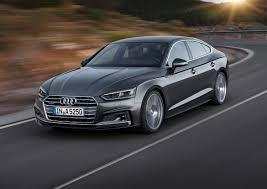 audi 2017 audi u0027s 2017 a5 sportback is a coupe that u0027s also a sedan that u0027s