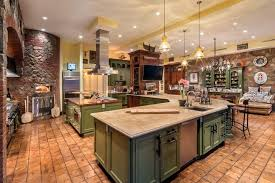 island style kitchen 31 modern and traditional style kitchen designs