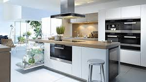 Hob With Built In Extractor by Miele Cooker Hoods For An Odour Free Kitchen Miele