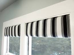 Foam Board Window Valance Dyi Easy Valance Designer Droppings