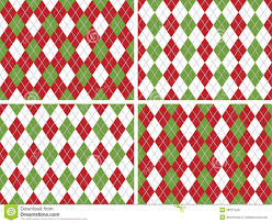 Mid Century Patterns by Mid Century Christmas Pattern Stock Vector Image 62890163
