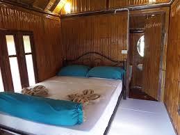 ao nang bamboo resort holiday houses ao nang beach