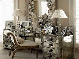 mirrored makeup vanity table accessories mirrored makeup vanity table with glossy mirrored