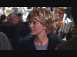 how to cut meg ryan youve got mail hairstyle meg ryan hairstyles you ve got mail hair