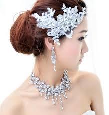 rhinestone headbands bridal hair jewelry rhinestone headbands wedding hair