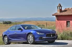 ghibli maserati top 10 things you should know about the maserati ghibli