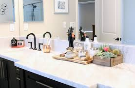 Bathroom Countertop Storage Ideas 3 Clever Bathroom Storage Ideas For Organizing Clutterhousehold
