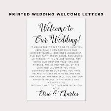 personalized wedding welcome bags best 25 wedding door hangers ideas on wedding door