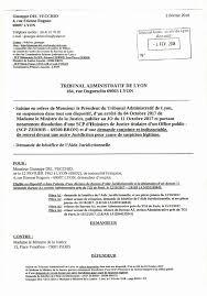 bureau aide juridictionnelle lyon 1 4 giuseppe vecchio c madame le ministre de la justice